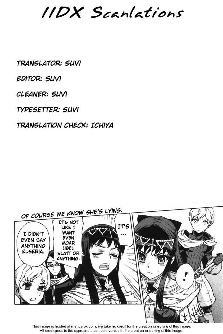 Ubel Blatt 6 Page 1