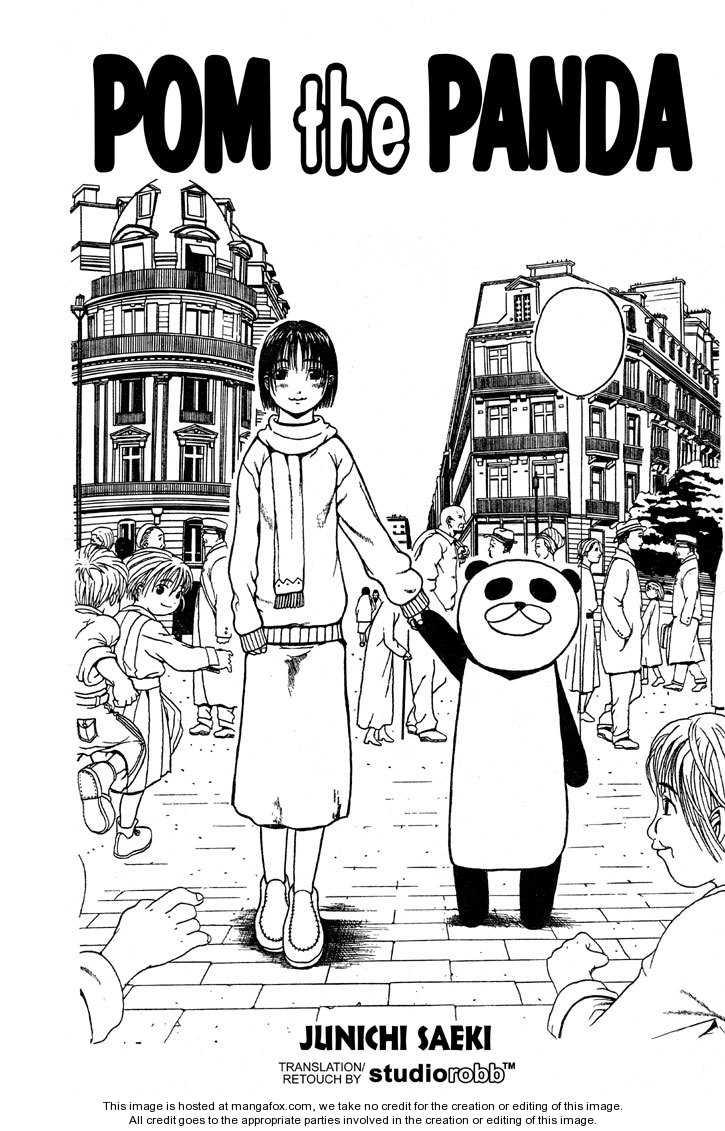 Pom The Panda 0 Page 2