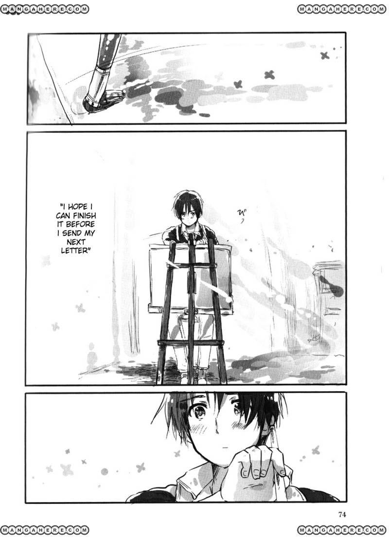 Chibi-san Date 5 Page 2
