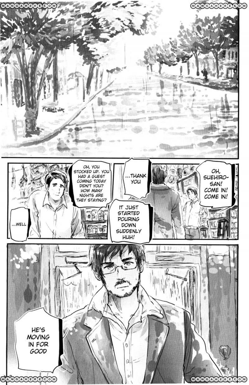 Chibi-san Date 7 Page 1