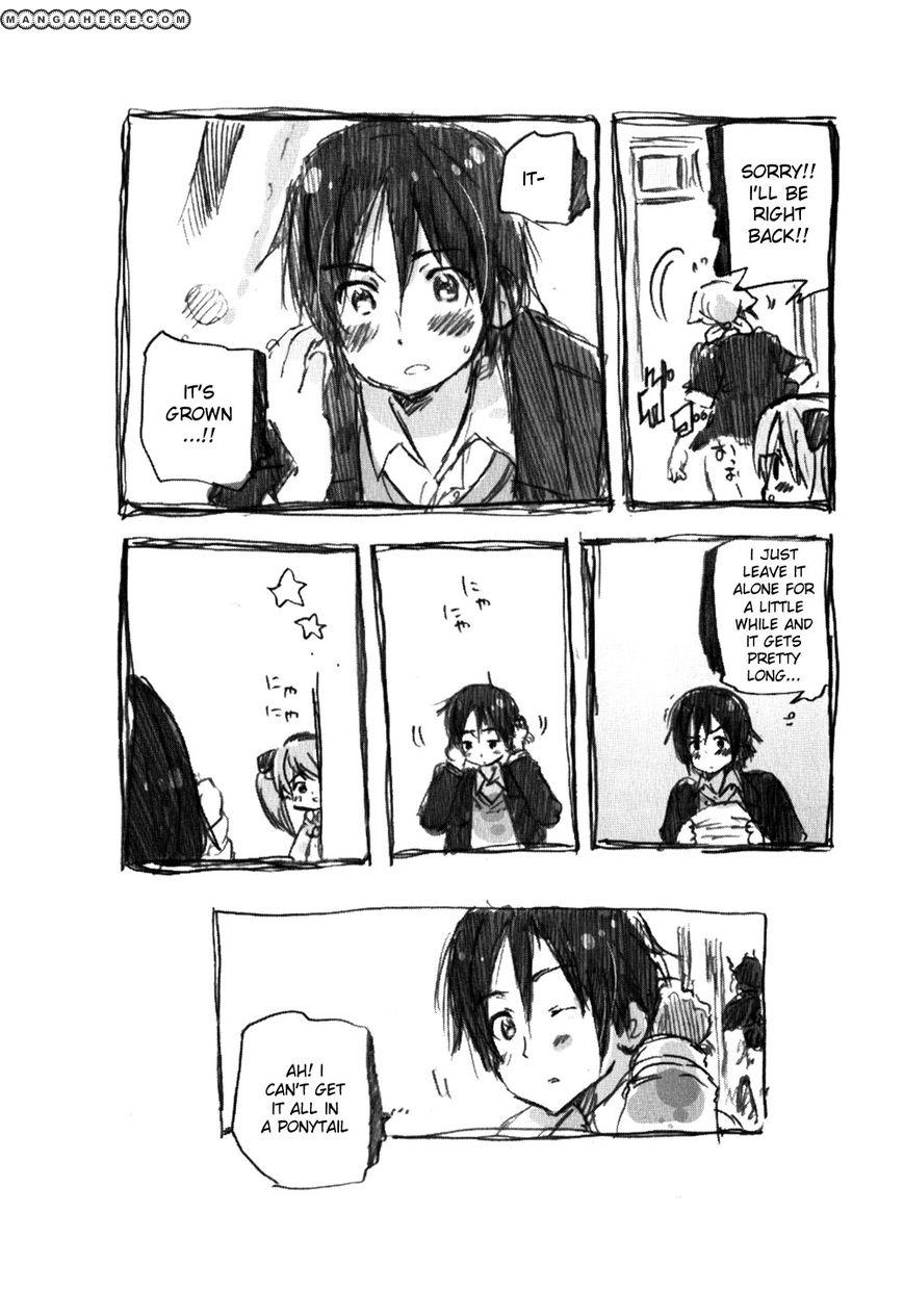 Chibi-san Date 7.5 Page 2