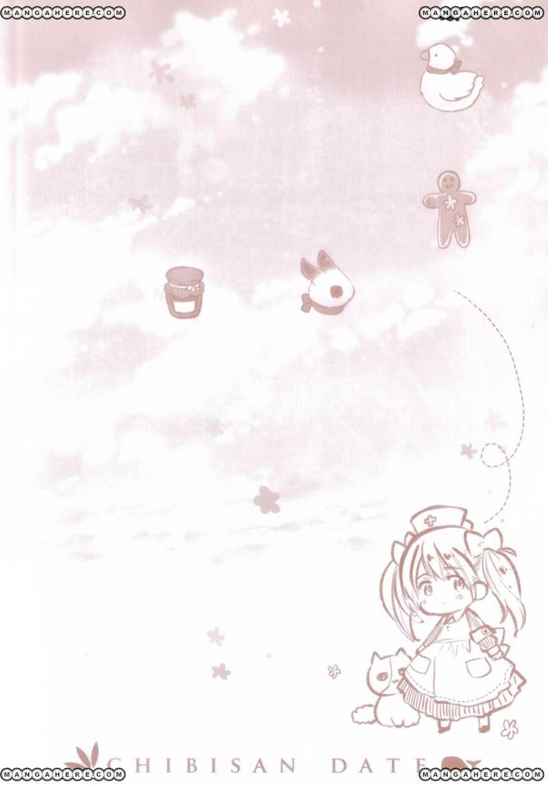 Chibi-san Date 8 Page 5