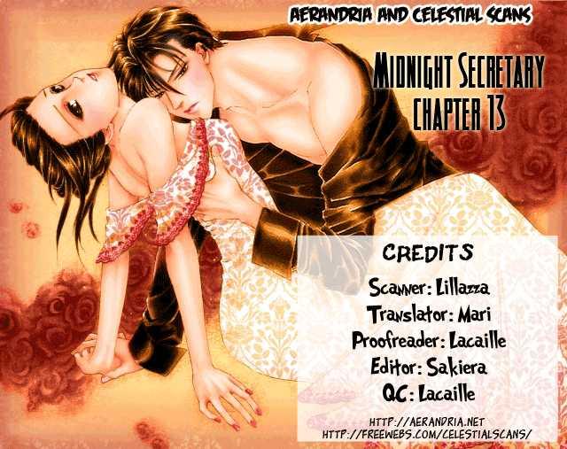 Midnight Secretary 13 Page 2