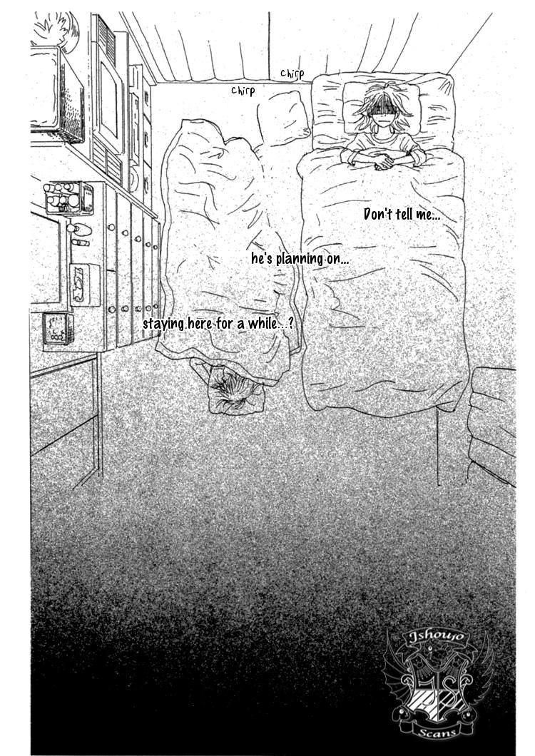 Watashi ga Itemo Inakutemo 10 Page 4