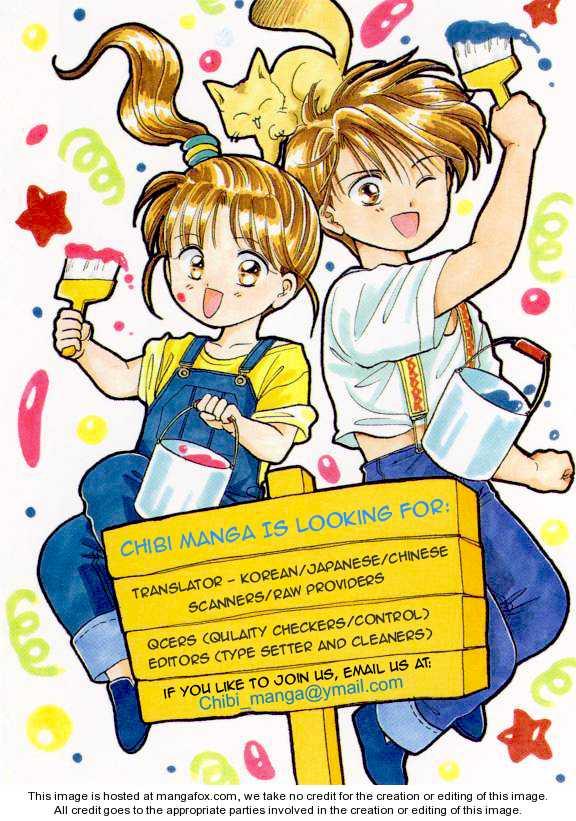 Setsuna no Rakuen 1 Page 2
