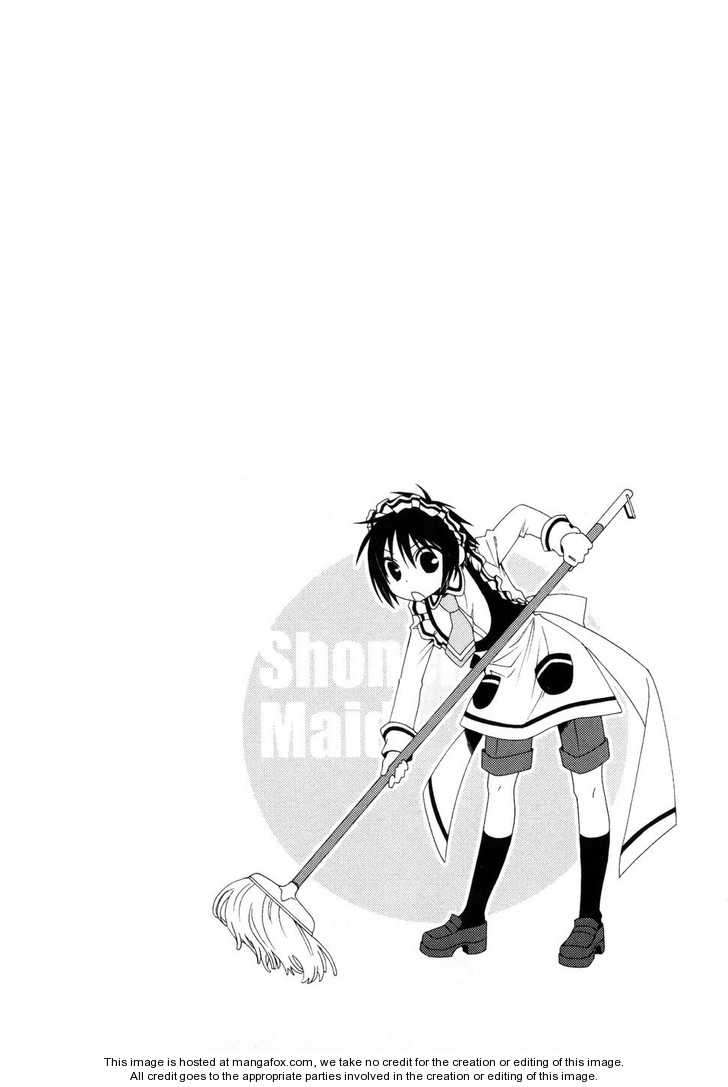 Shounen Maid 5 Page 2