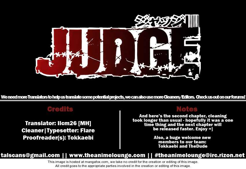 Judge 2 Page 1