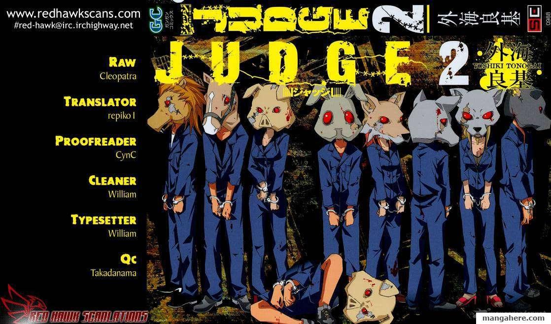 Judge 6 Page 1