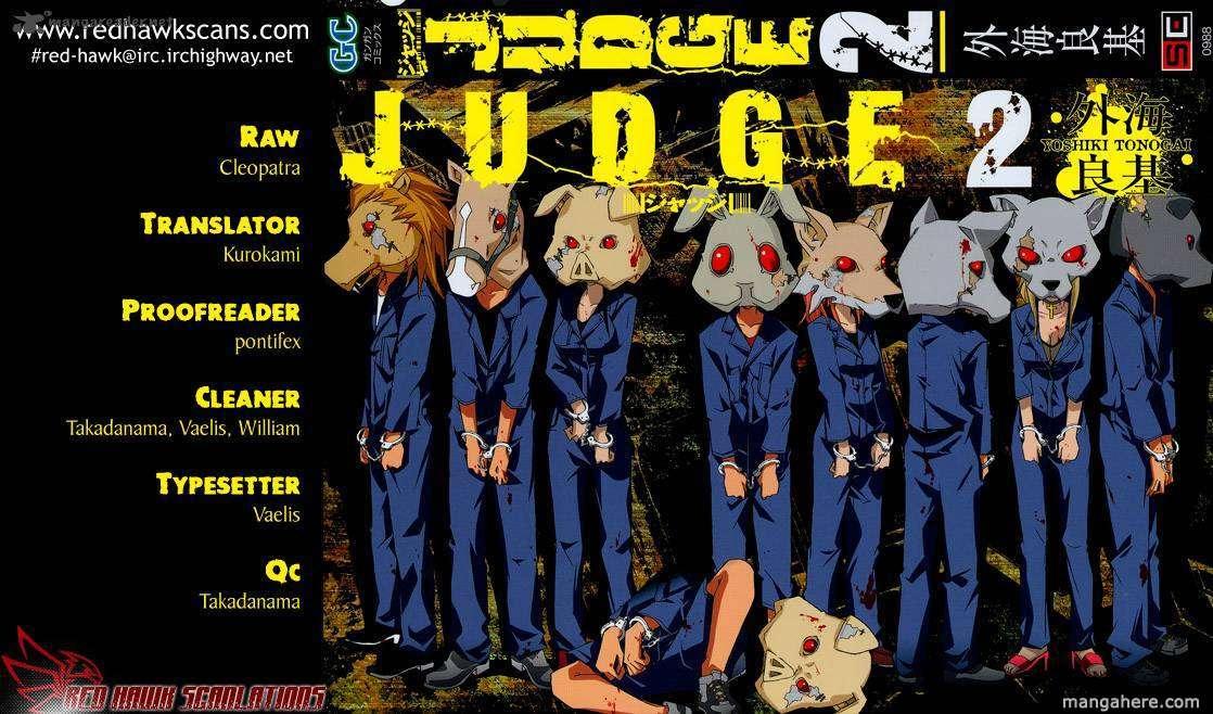 Judge 8 Page 1