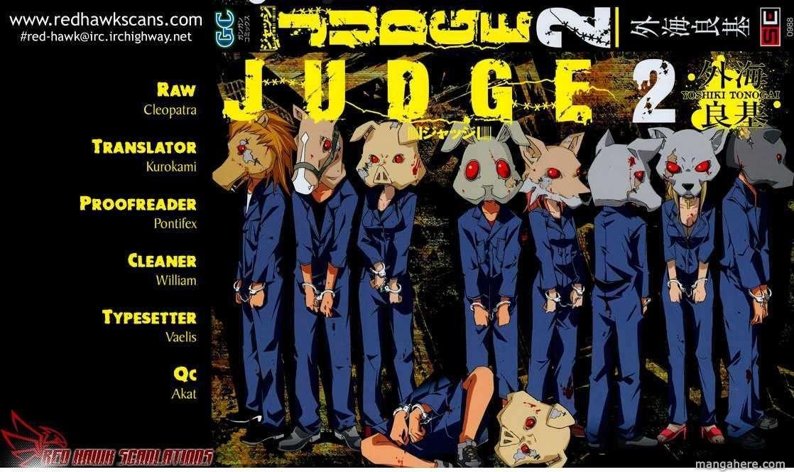 Judge 10 Page 1