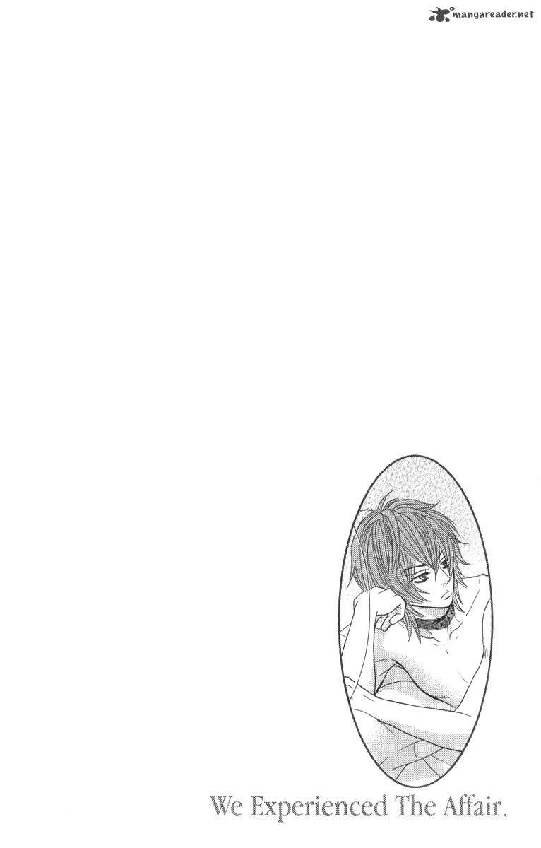Bokutachi wa Shitte Shimatta 36 Page 1