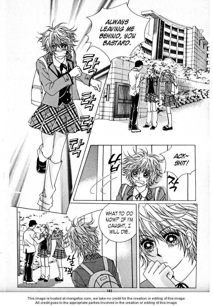 Wait! Wolf 10 Page 2