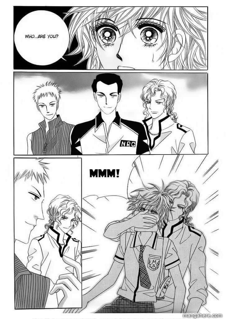 Wait! Wolf 41 Page 2