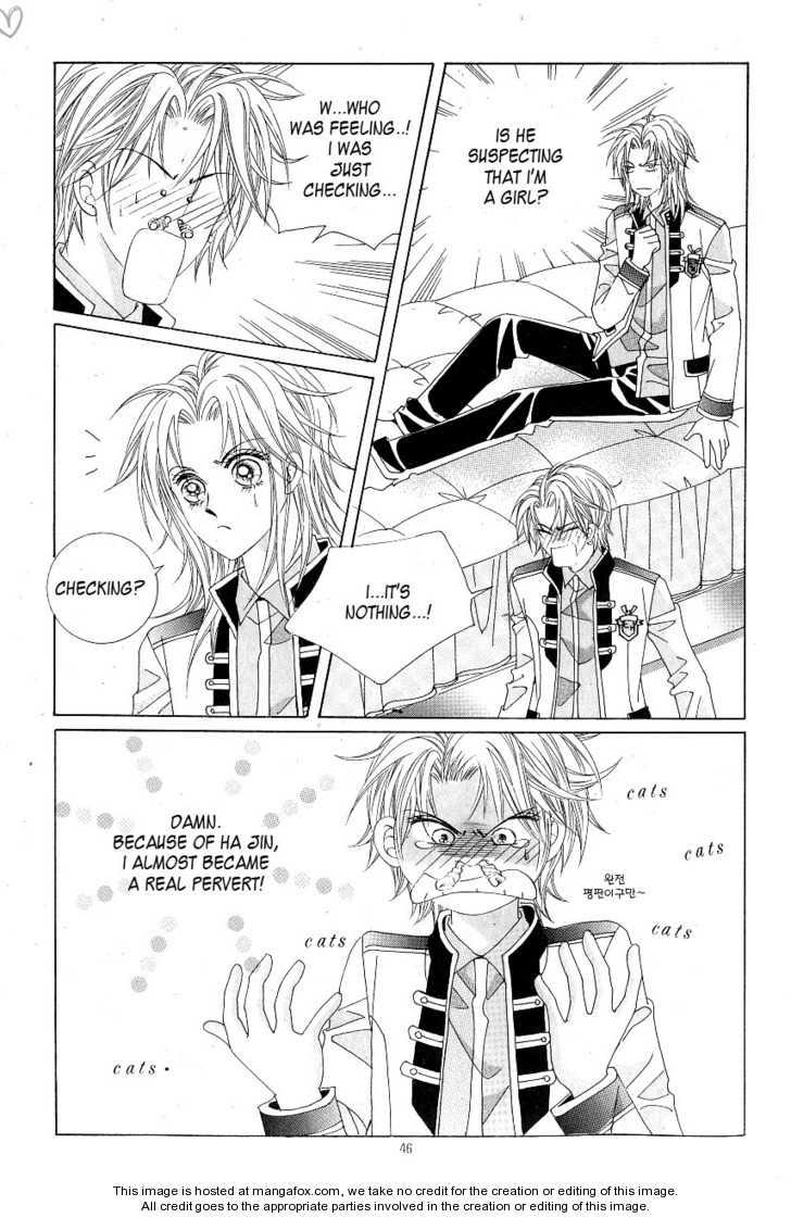 Idol Shopping 16 Page 2