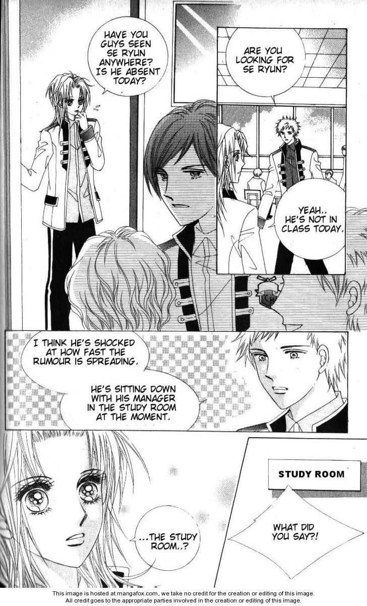 Idol Shopping 42 Page 4