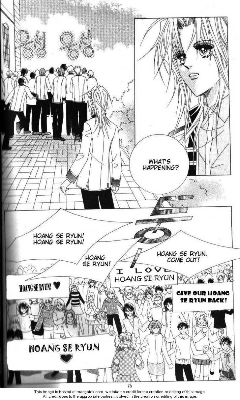 Idol Shopping 43 Page 2