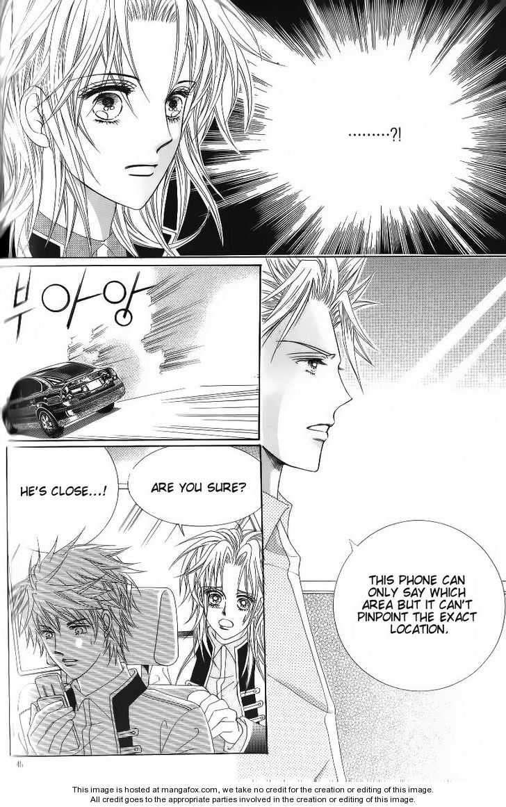 Idol Shopping 46 Page 3