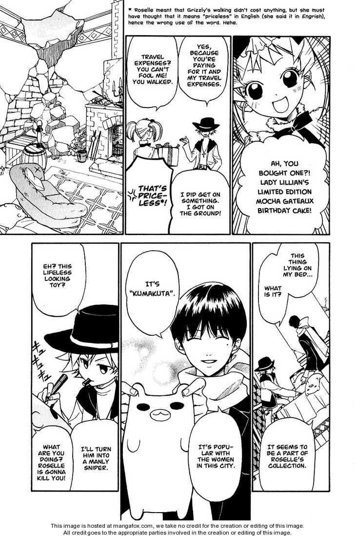 Teriyaki Western 2 Page 2