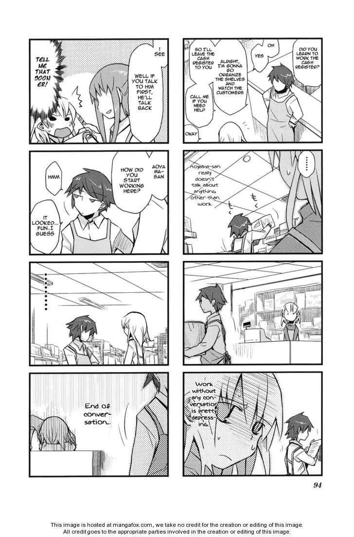 Sora no Shita Yane no Naka 11 Page 2