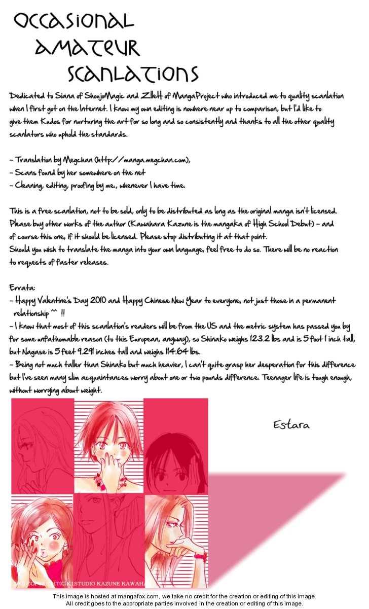 Shiawase no Kanzume 2 Page 1