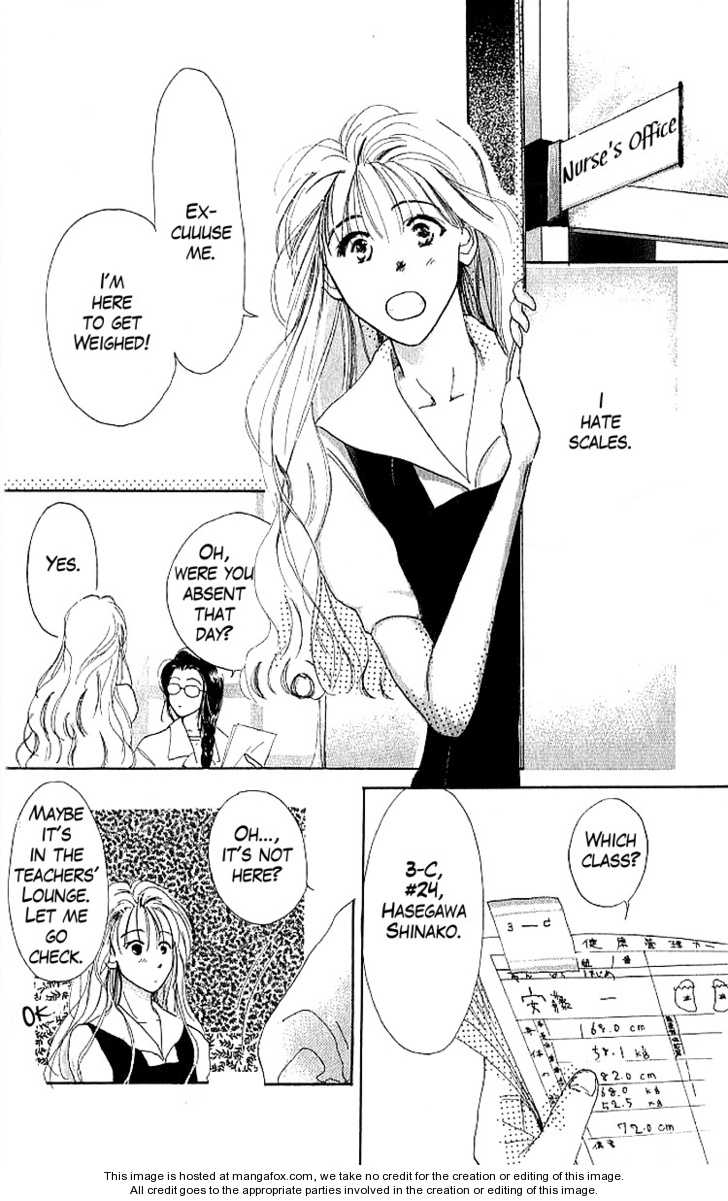 Shiawase no Kanzume 2 Page 3