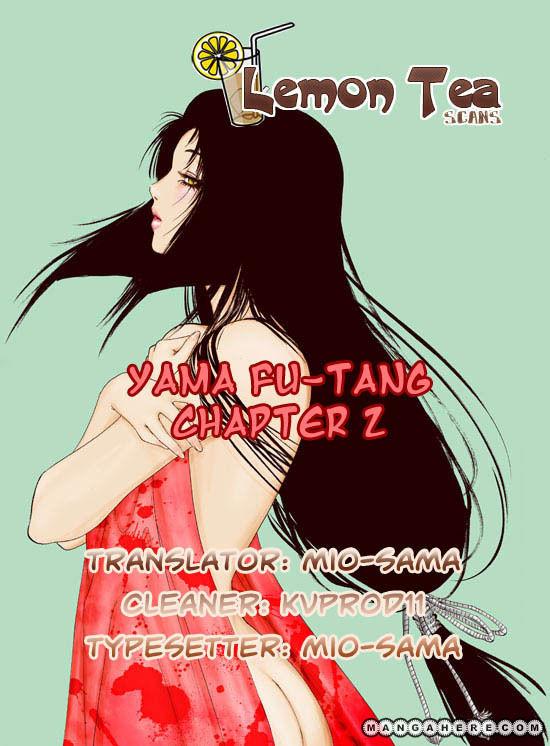 Yama Fu-Tang 2 Page 1