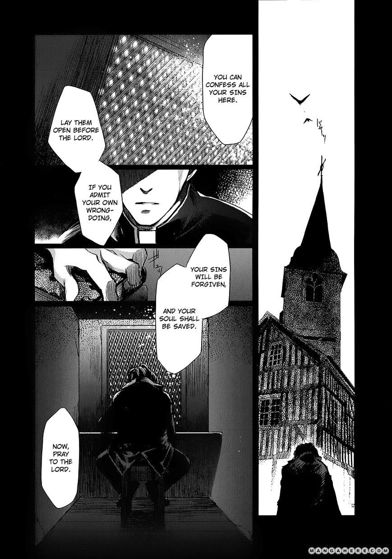 Monochrome Myst 4 Page 2