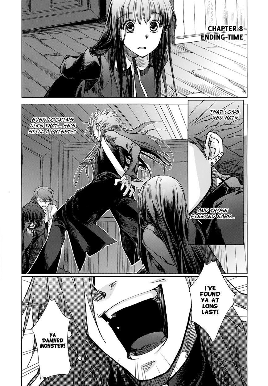 Monochrome Myst 8 Page 2