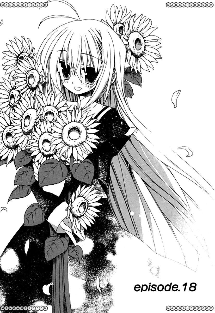 Otome wa Boku ni Koishiteru 18 Page 1