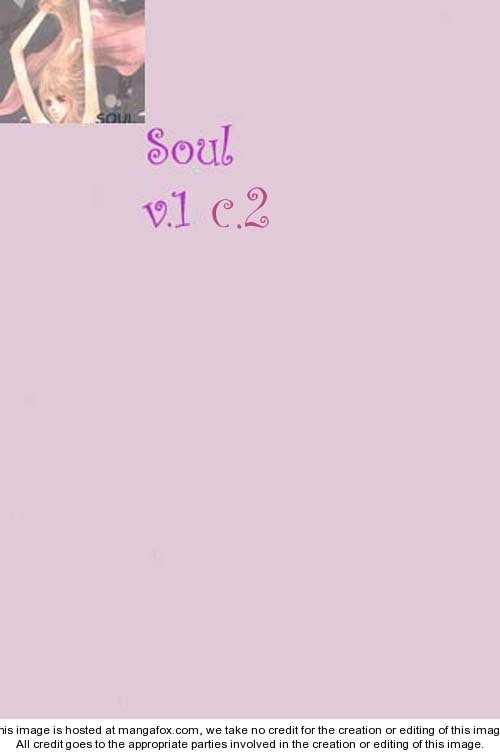 Soul (Kim Yong Seon) 2 Page 1