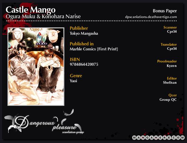 Castle Mango 5.5 Page 1