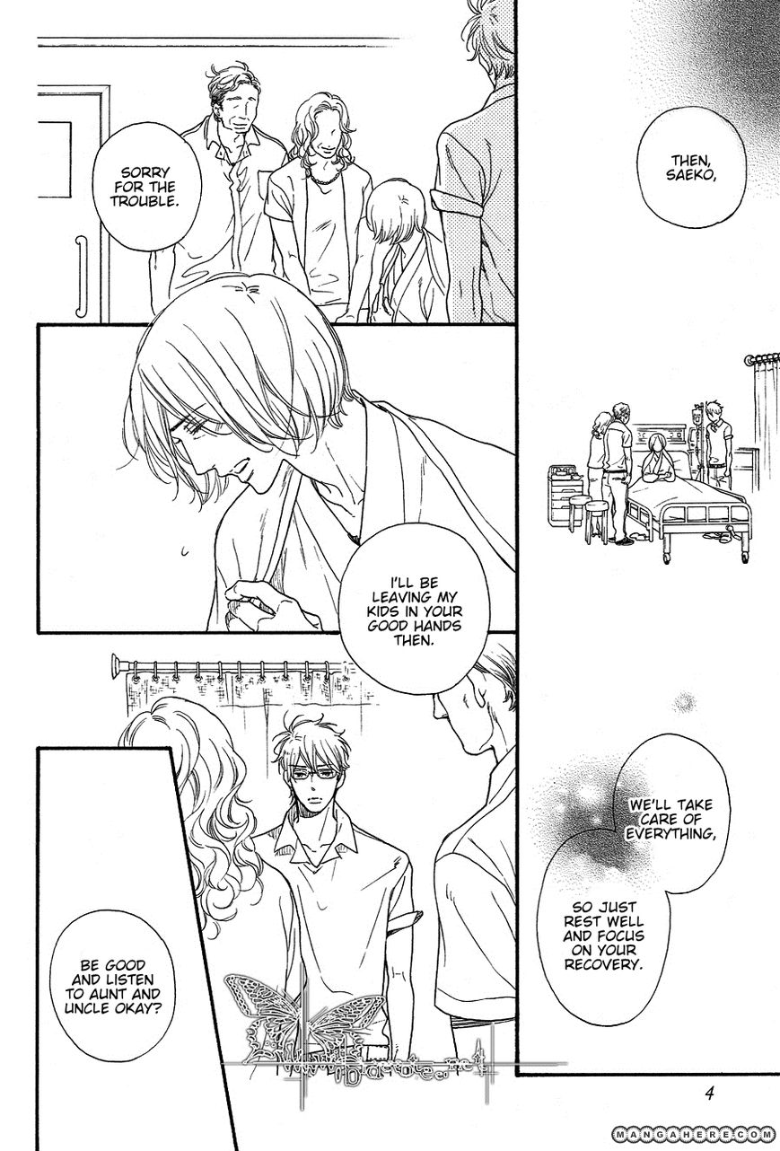 Castle Mango 7 Page 3