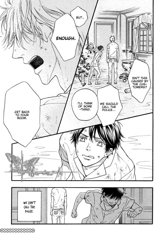 Castle Mango 8 Page 4