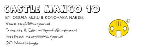 Castle Mango 10 Page 1