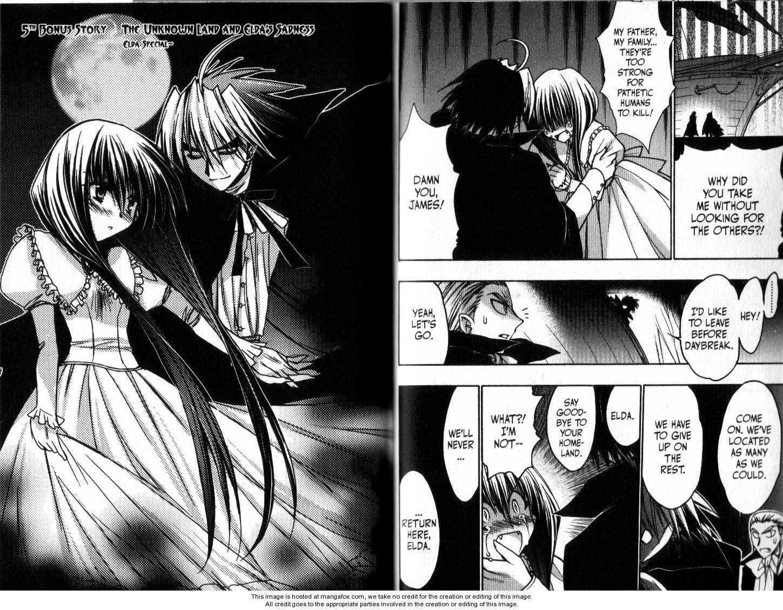 Chibi Vampire 42.1 Page 2