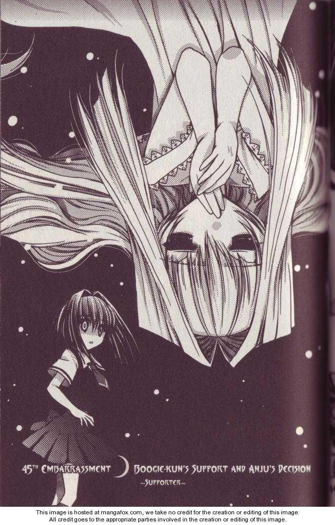 Chibi Vampire 45 Page 1
