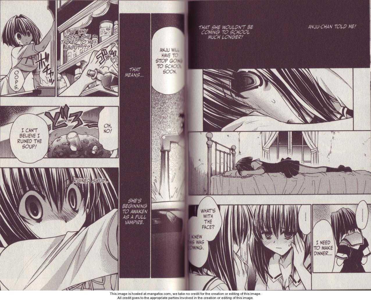Chibi Vampire 45 Page 2