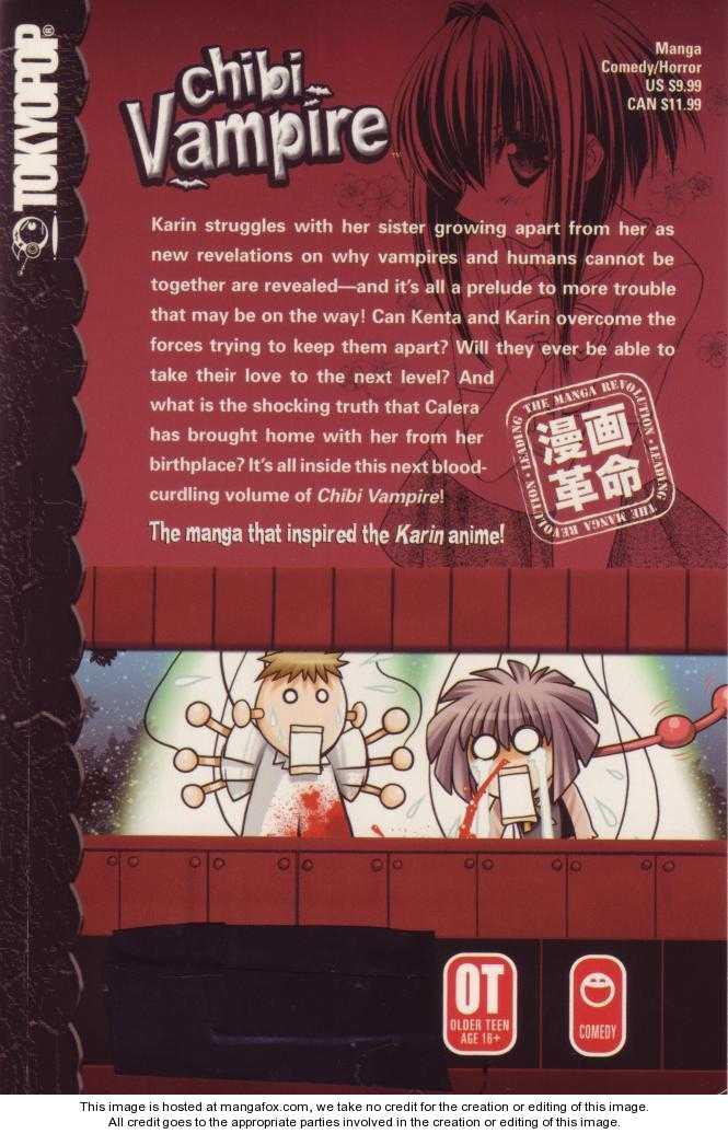 Chibi Vampire 47 Page 1