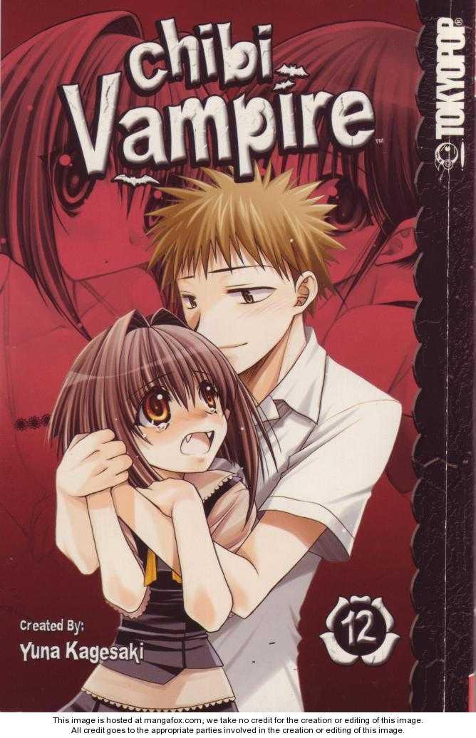 Chibi Vampire 47 Page 2