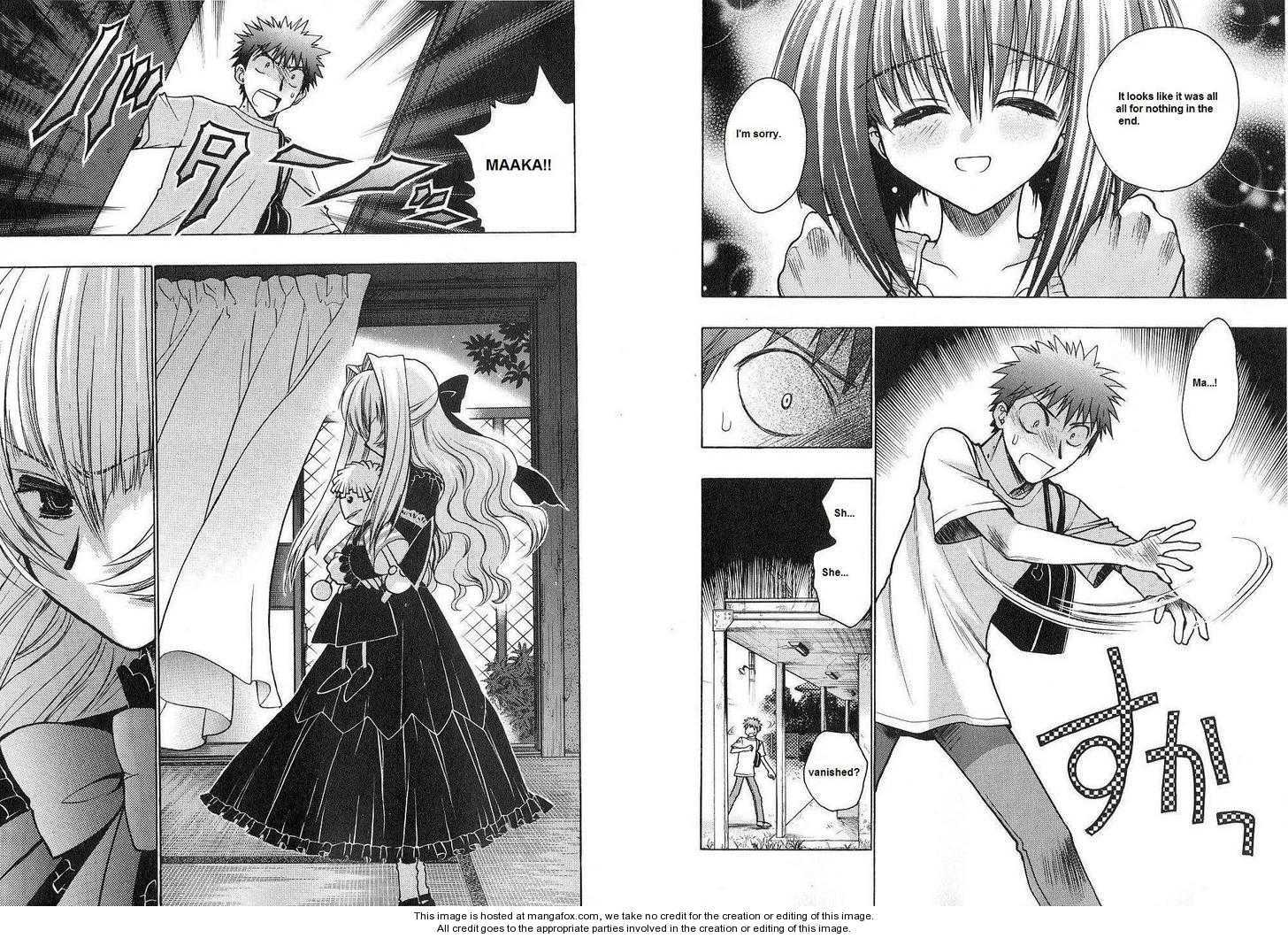 Chibi Vampire 52 Page 2
