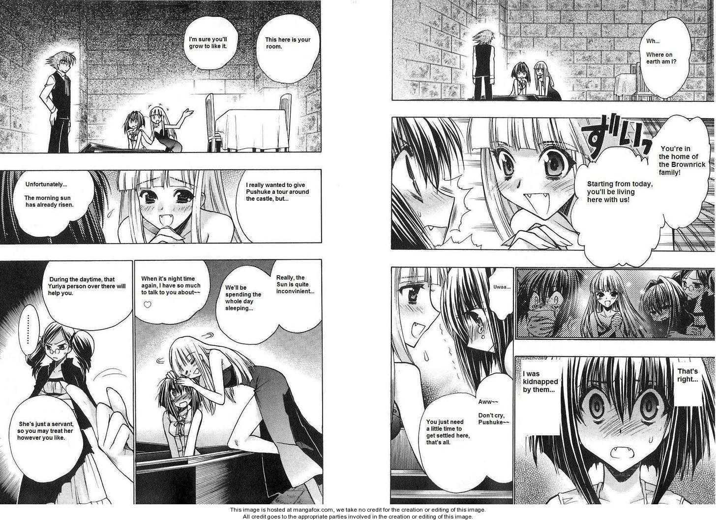 Chibi Vampire 54 Page 2