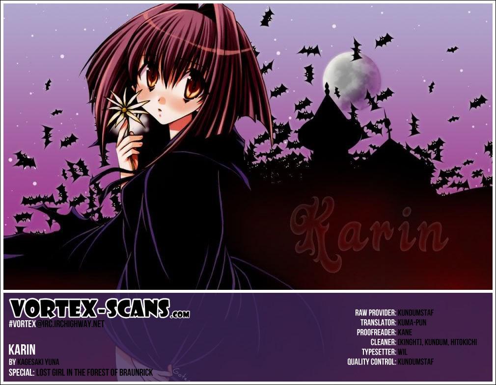 Chibi Vampire 58.4 Page 1