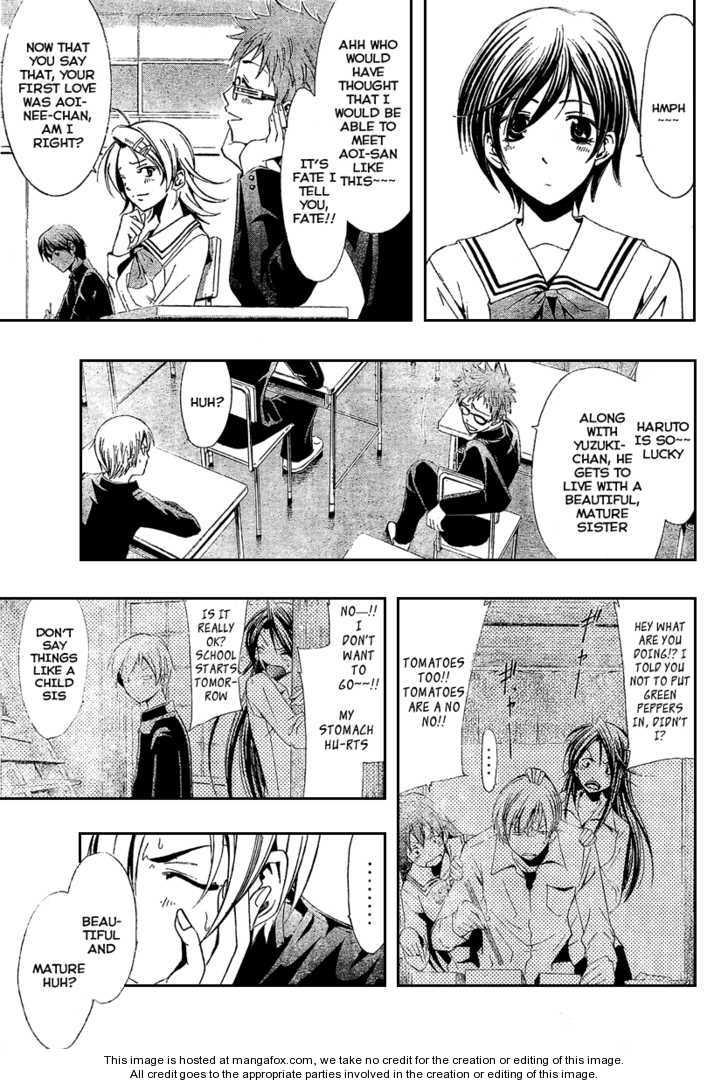 Kimi no Iru Machi 20 Page 3