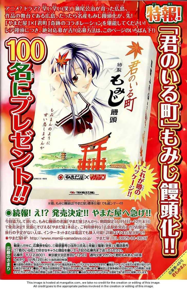 Kimi no Iru Machi 22 Page 2