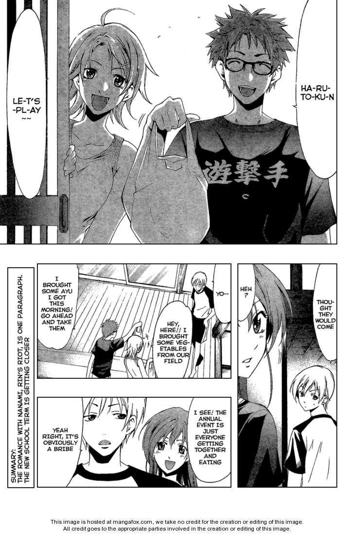 Kimi no Iru Machi 44 Page 3