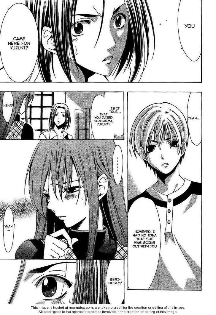 Kimi no Iru Machi 92 Page 3
