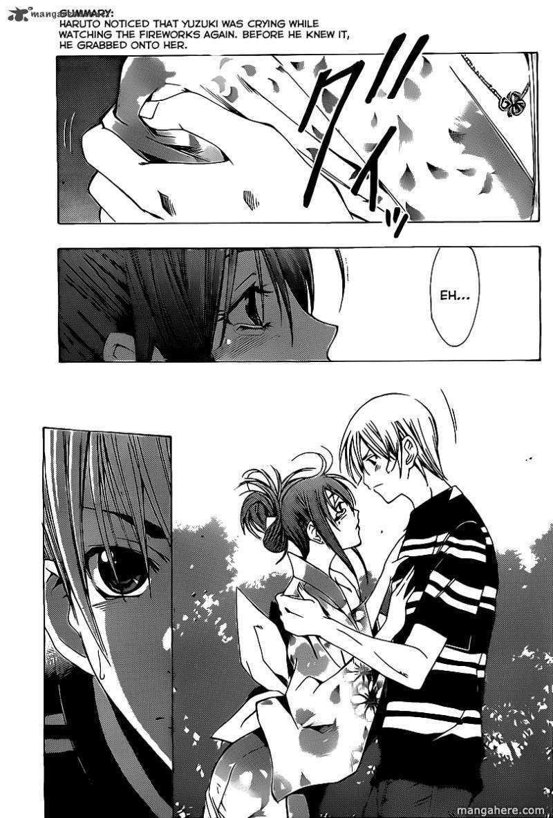 Kimi no Iru Machi 137 Page 2