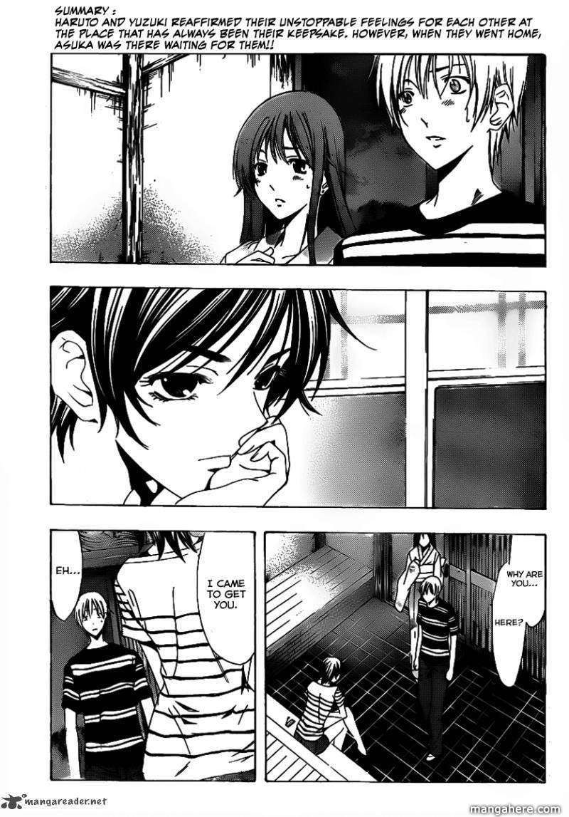 Kimi no Iru Machi 139 Page 4