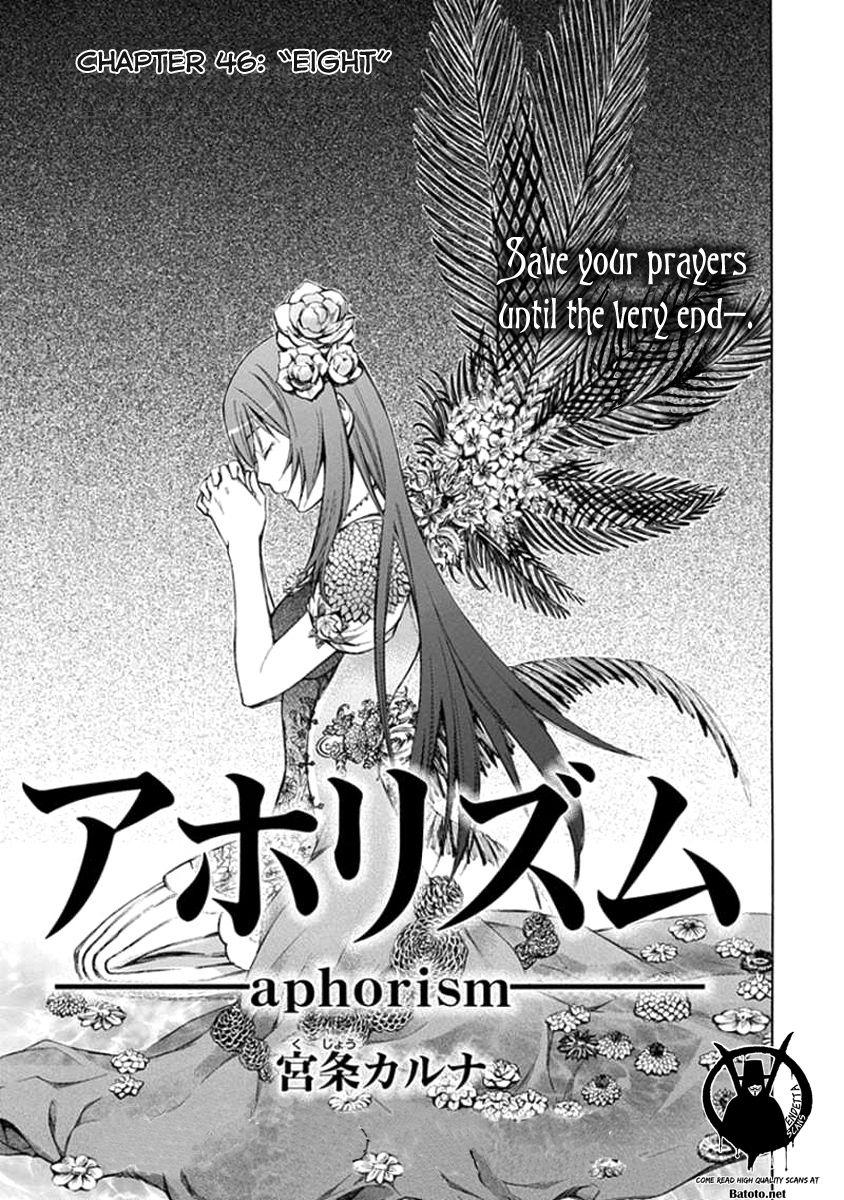 Aphorism 46 Page 2