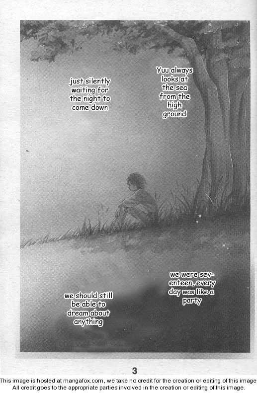 Ame ni Niteiru 1 Page 2